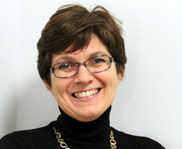 Marie-Paule Jungblut